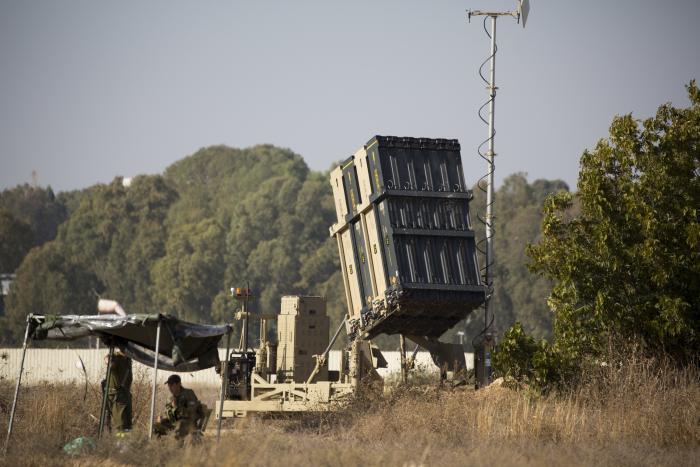 """צבא ארה""""ב החליט לרכוש מערכות """"כיפת ברזל"""" עבור צבא היבשה האמריקאי"""