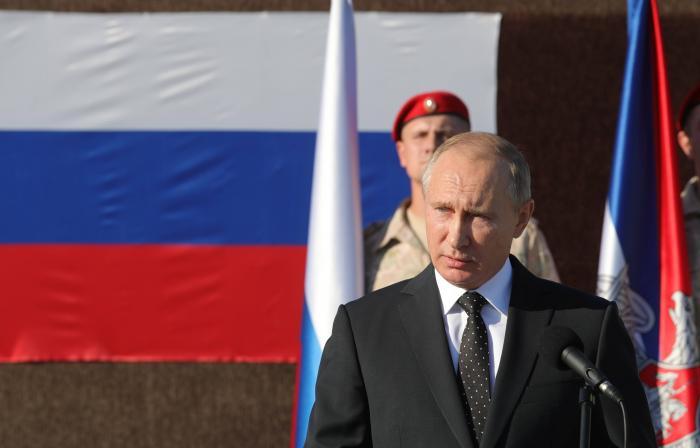 דיווח: רוסיה עשויה לספק לסוריה מערכת הגנה אווירית S-300