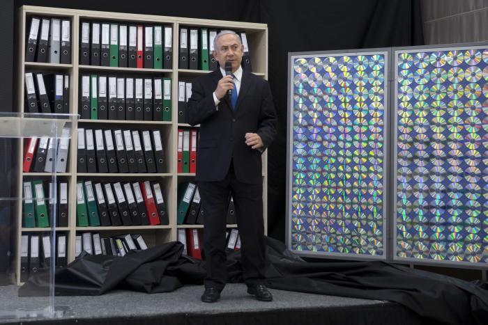 Netanyahu's Nuclear Exposé: a Hit or a Miss?