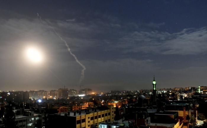 דיווח: זו הסיבה לכישלון ההגנה האווירית הסורית