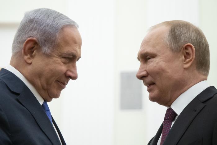 סייבר ו-9 גרם סם: משבר בין ישראל לרוסיה