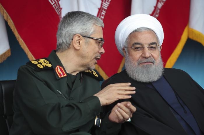 Iran Announces Partial Withdrawal from Nuclear Deal, Threatens Uranium Enrichments
