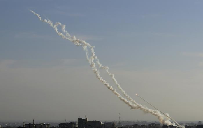 ההסלמה בדרום: הרוג באשקלון, יותר מ-400 שיגורים לעבר ישראל מאז תחילת הסבב