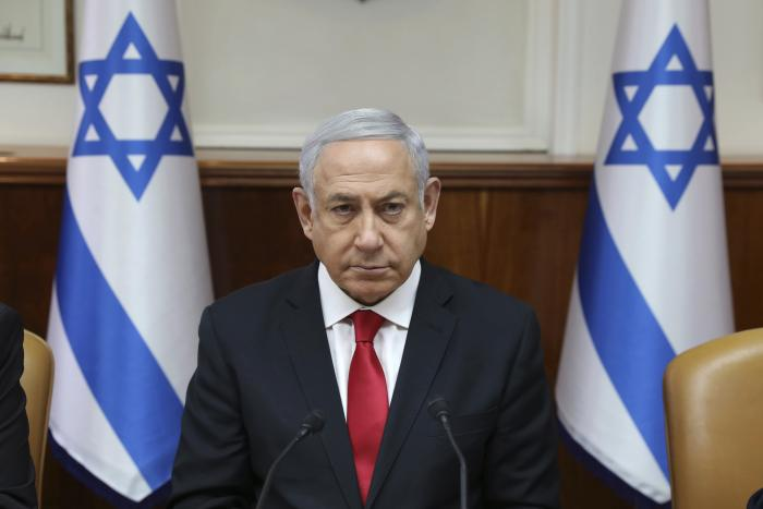 Netanyahu: Israel Will Not Let Iran Get Nuclear Weapons