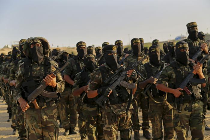"""השתתף בכוח """"הגנה"""" וחפירת מנהרות: אישום נגד פעיל ג'יהאד אסלאמי"""