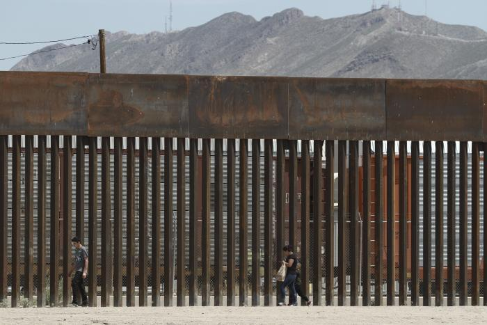 מכשול הגבול בלתי עביר? קרטלי הסמים במקסיקו חושבים אחרת