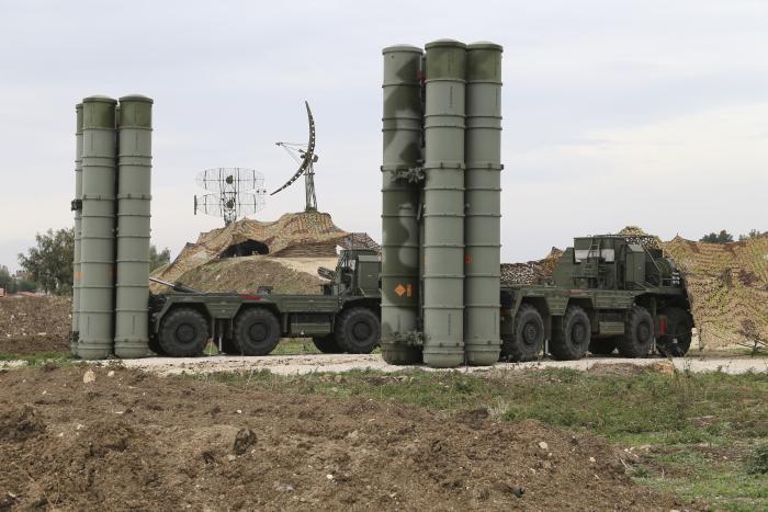 """דיווח: מרוקו תרכוש את מערך הגנ""""א הרוסי המתקדם ה- S-400"""