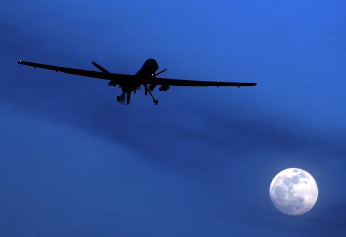 """""""ארה""""ב תספק מל""""טים חמושים בינוניים לסעודיה, קוריאה הדרומית ויפן"""""""