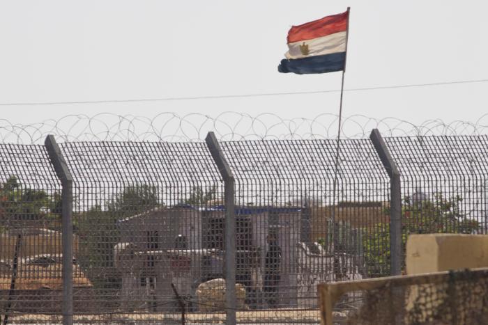 """מתקפת """"הרמדאן"""" של ארגון המדינה האסלאמית במצרים"""