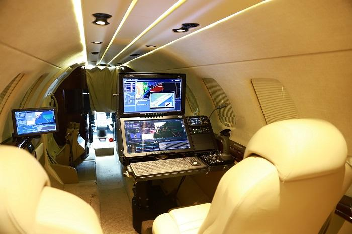 חברת BIRD Aerosystems תספק מטוסי משימה ללקוח באפריקה