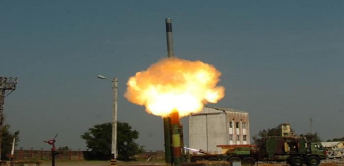לתשומת לב משרד הביטחון: מצרים מתעניינת בטיל השיוט ברהמוס