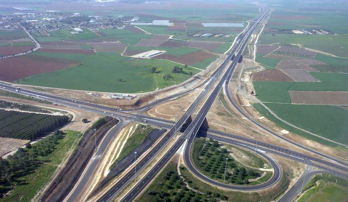 מפעילת כביש 6 הפרה את הוראות חוק הגנת הפרטיות