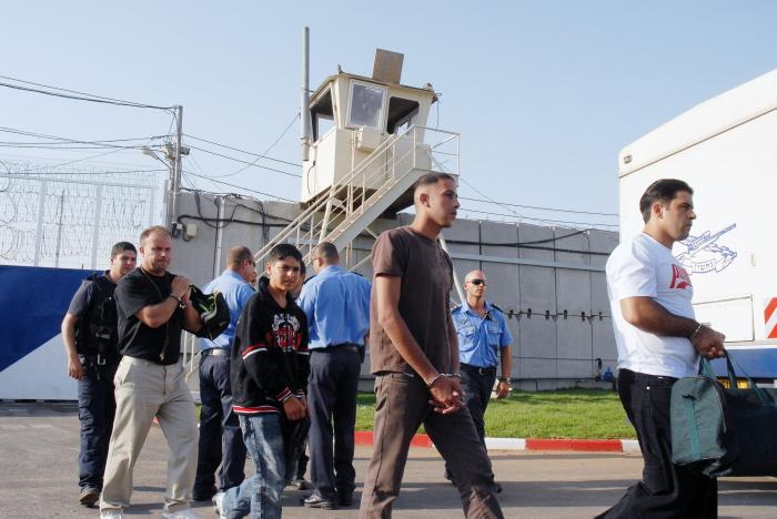 From the Prison Cell to the Terror Cell: Breaking the Cycle
