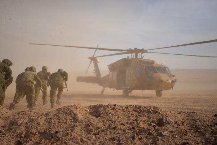 Israel vs. Iran and Hezbollah: Towards a Military Clash ...