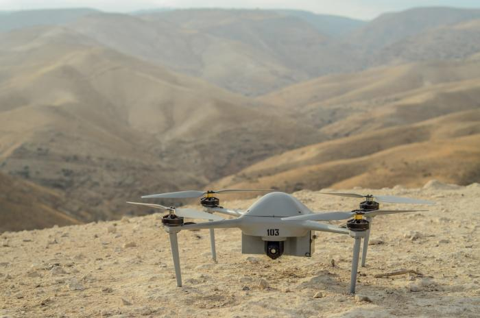 Aero-Sentinel to Supply G2 Drone to West African Country