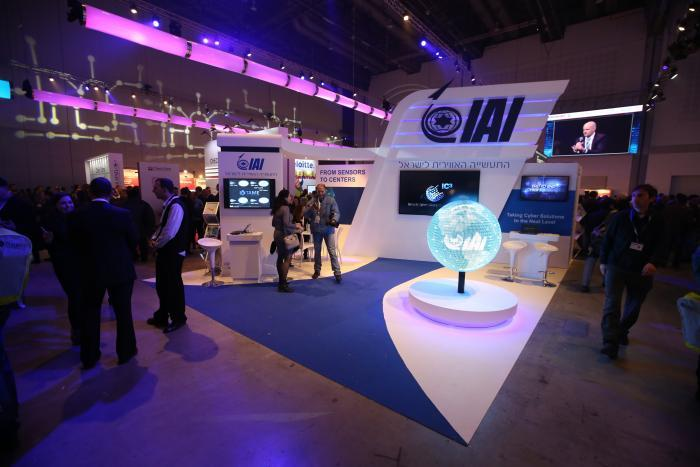 IAI Invests in Dutch, Hungarian Cyber Companies