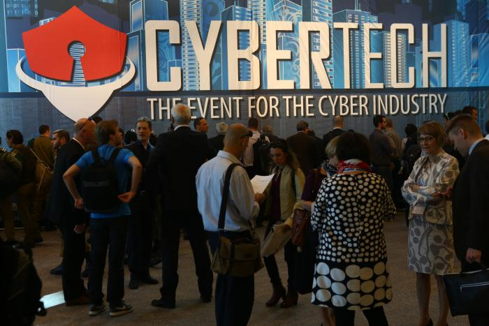 CyberTech 2015: The People, the Exhibition – In Pictures