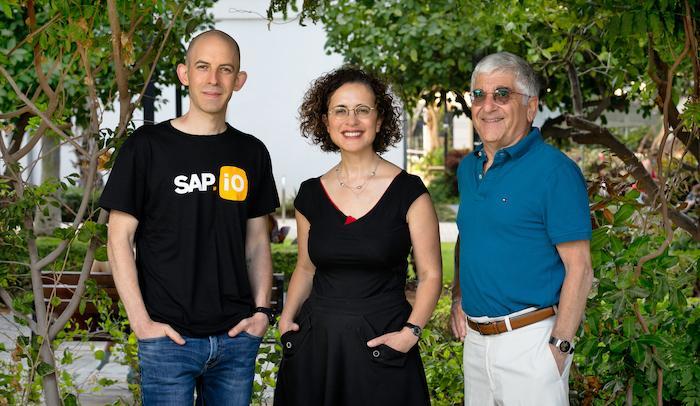 שת״פ בין SAP וחברת החשמל באיתור חברות סטארט-אפ