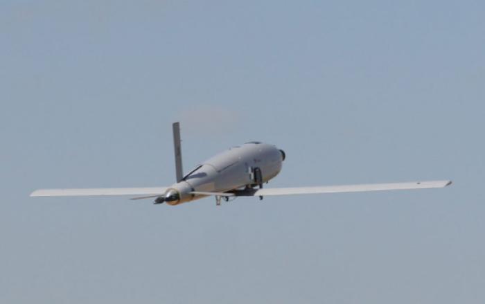 Indian Army orders 100 Elbit SkyStriker loitering munitions