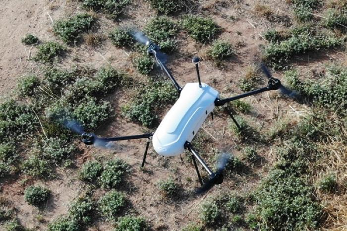 Elbit completes durability tests of THOR drone before delivery of over 1,000 units