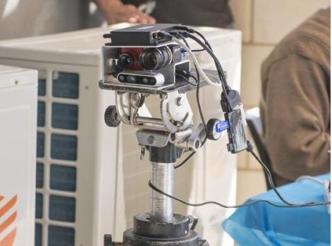 Medical Trials of Elbit Radar-Aided Coronavirus Detection Device to Begin