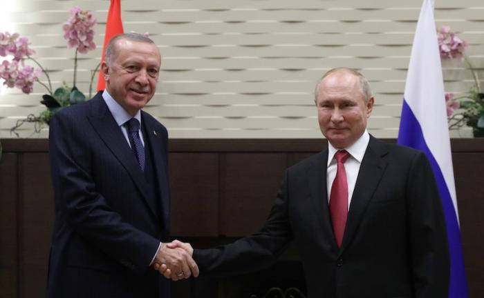 טורקיה הכריזה על כוונתה לרכוש עוד אמל״ח רוסי