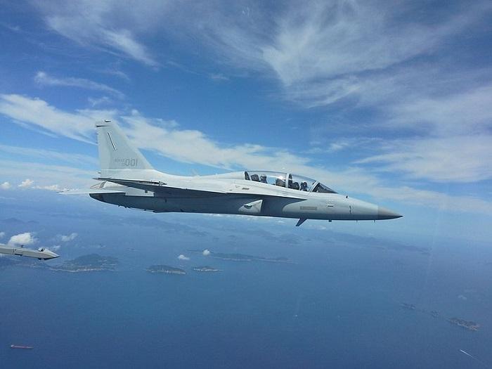 """תאילנד תרכוש מטוסי T-50TH עם מכ""""מ של אלתא"""