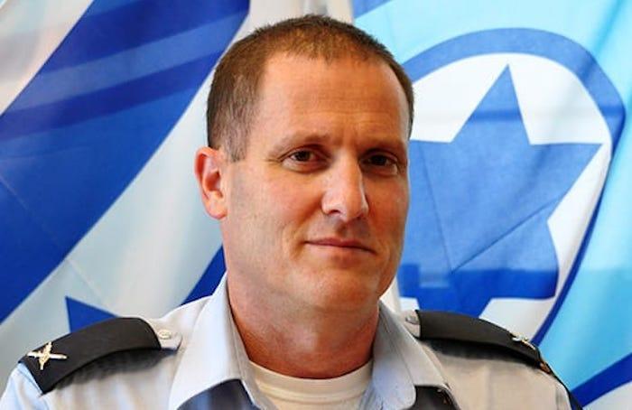 כוכבי ממנה את אלוף תומר בר למפקד חיל האוויר הבא