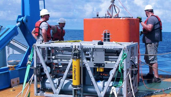 US Begins Deployment of Submarine Detection System | Israel Defense