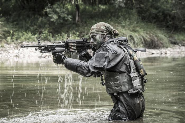 חברת FN Herstal תספק מקלעים קלים לצבא הנורבגי