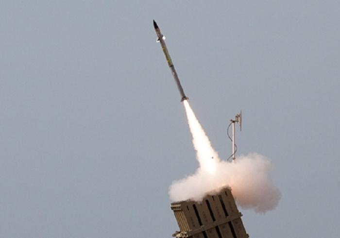 דיווח: אזרבייג'ן רוכשת מערכת כיפת ברזל מישראל