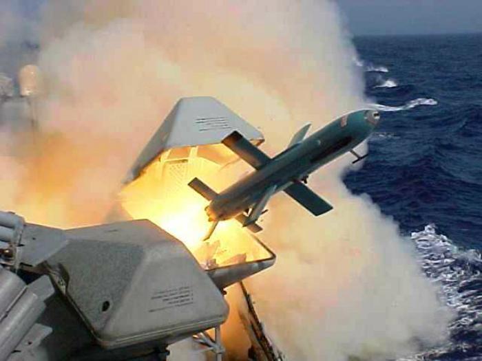 Finnish Navy to Buy IAI Gabrial Anti-Ship Missiles