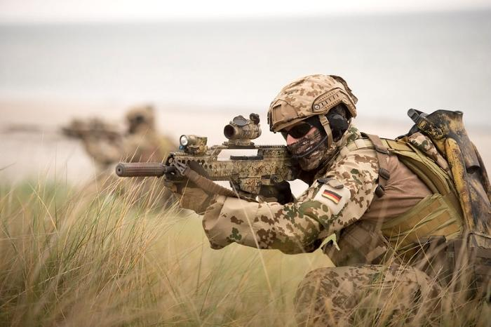 Not only in Israel: German assault rifle tender scandal is getting more complicated