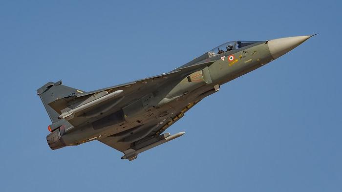 """דיווח: המכ""""מים וחליפות הל""""א של תעשייה אווירית נמכרו למטוסי קרב של הודו"""
