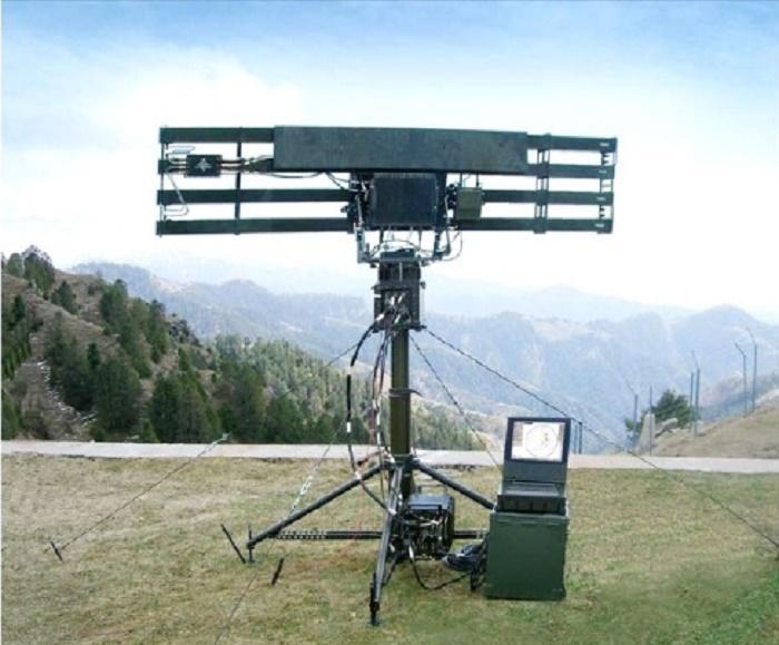Honduras Acquired Israeli Radars