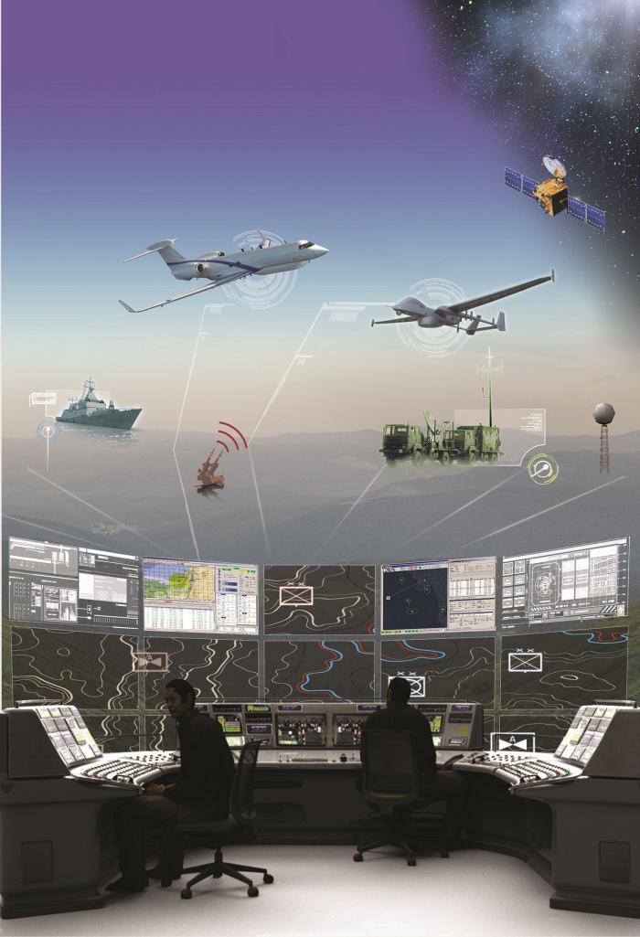 IAI's National Strategic SIGINT Center Achieves Operational Milestone