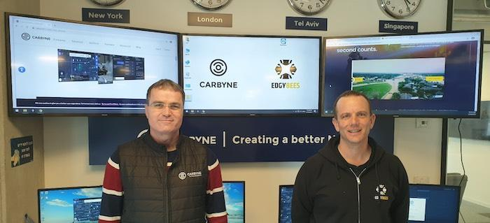 Carbyne, Edgybees to enable streaming of emergency footage to first responders via drones