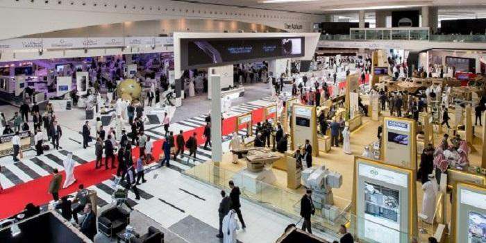 IDEX 2021: Israeli weapons in the UAE