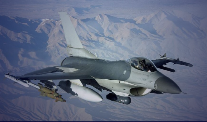 Rafael to Supply Additional Litening Pods for US Fighter Jets
