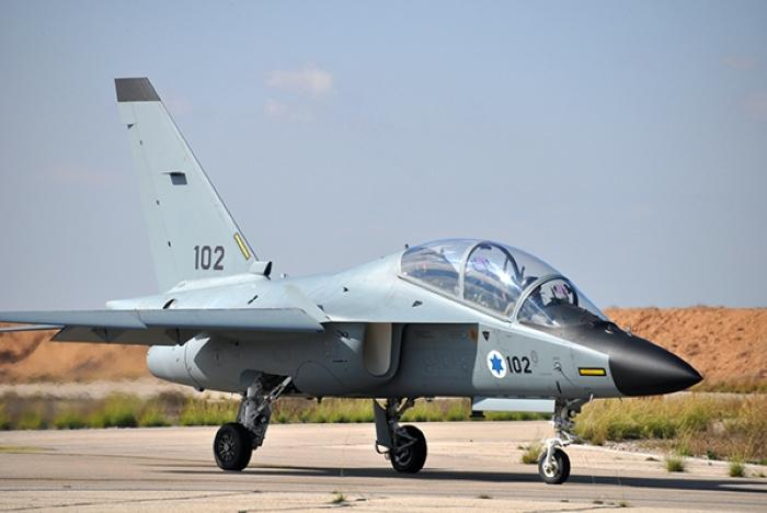 Elbit planning to set up flight training school for Greek Air Force