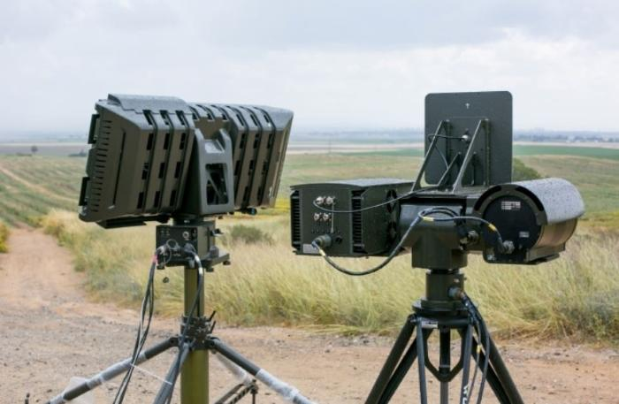 Israel's MCTECH to deliver anti-drone system to African country