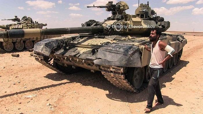 russia sends more t 90 tanks to syrian army israel defense