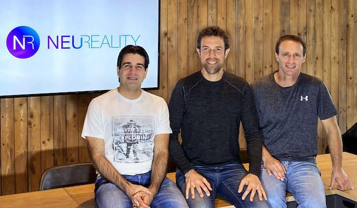 Israeli startup NeuReality wants to market world's first AI-centric server