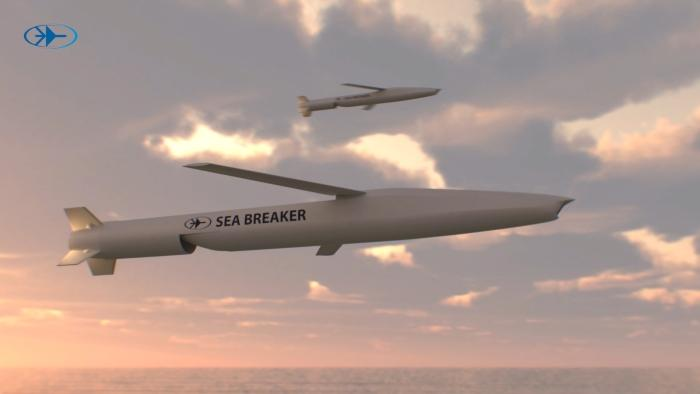 At DSEI 2021, Rafael presenting combat vehicle suite, 'Sea Breaker' missile for first time