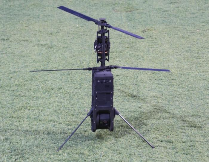 Defense Ministry Orders Rafael's Spike FireFly Loitering Munition for IDF