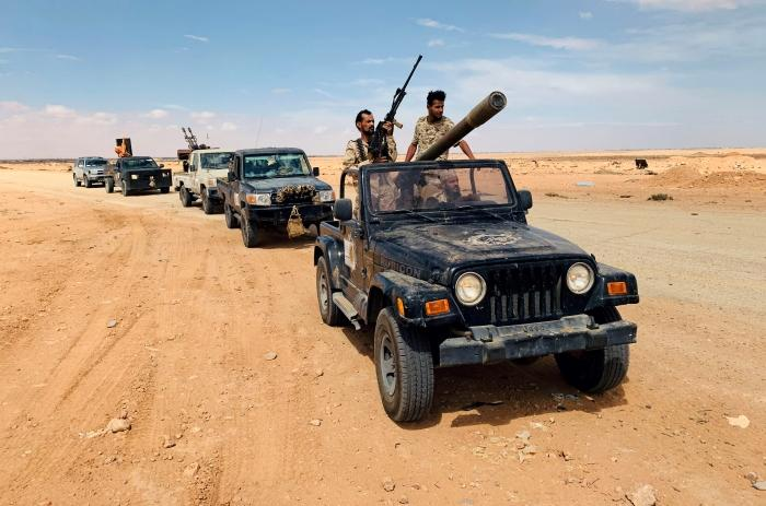 Libya: lights and shadows of the peace process