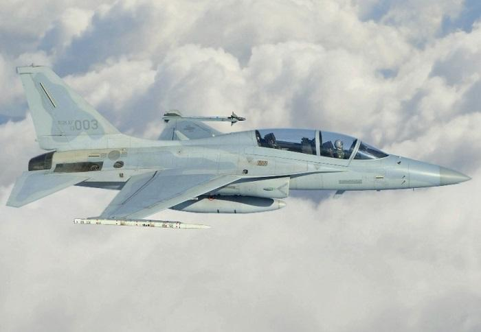 IAI to Supply Radars for Combat Aircraft of Asian Country, Possibly South Korea