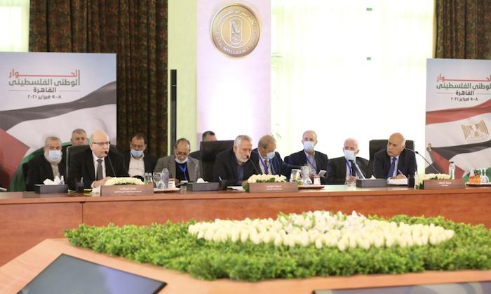 מתקרבים לבחירות: פתח וחמאס בסבב שיחות נוסף בקהיר