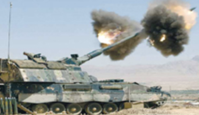 ריימנטאל ונורתרופ גרומן משתפות פעולה בפיתוח תחמושת ארטילרית עתידית