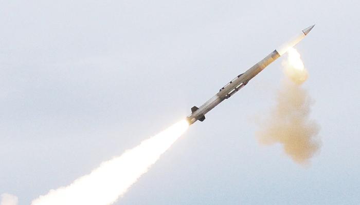 ניסוי: טיל PAC-3 יירט טיל שיוט, F-35 שימוש כ״חיישן מוטס״